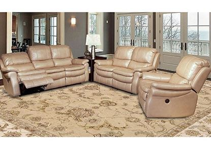 Juno Upholstered Group (Sand finish)