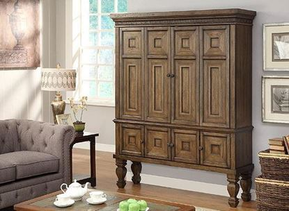 Aria Entertainment Armoire