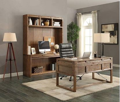 Hickory Creek Home Office