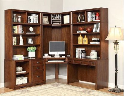 Napa Modular Home Office