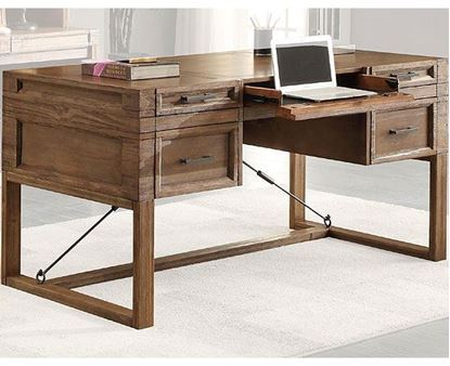 Hickory Creek Writing Desk