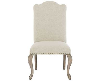 Campania Upholstered Side Chair