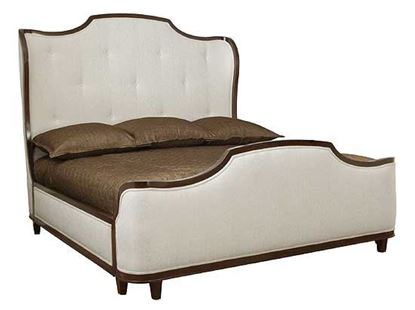 Miramont Upholstered Bed