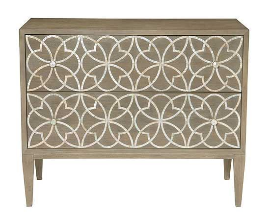 353-116 - Jeweell Drawer Chest