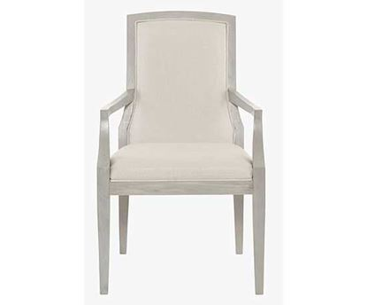 Bernhardt - Criteria Arm Chair