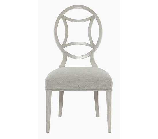 Criteria Side Chair