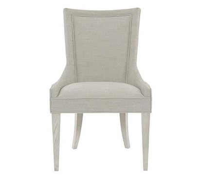 Criteria Upholstered Arm Chair
