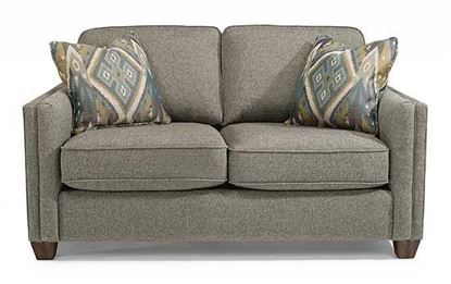 Hyacinth Loveseat