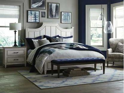 Bella Panel Bedroom Collection