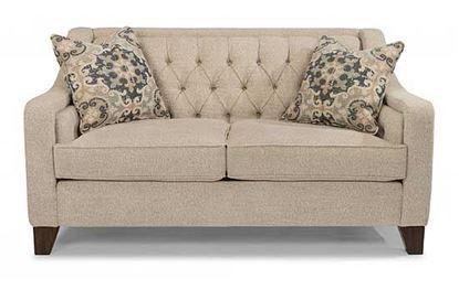 Sullivan Fabric Loveseat