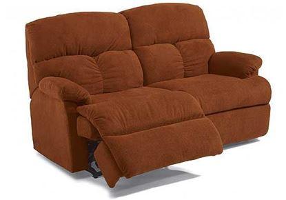 Triton Reclining Studio Sofa