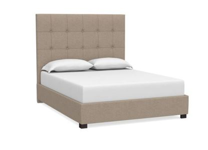 MODERN-Sausalito Upholstered Bed