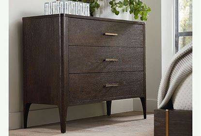 Astor 3 Drawer Dresser