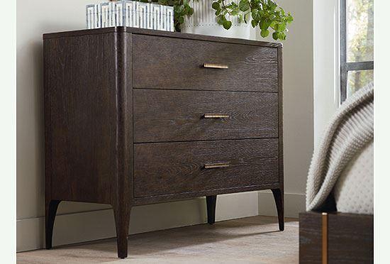 Astor 3 Drawer Dresser