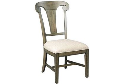 Fulton Splat Side Chair
