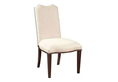 Hadleigh Upholstered Side Chair