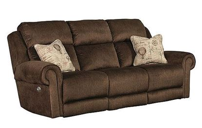 Socozi - 754 Canyon Ranch Reclining Sofa