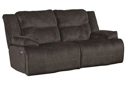 SoCozi -Major League Reclining Sofa