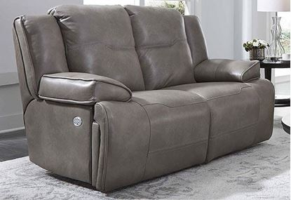 Socozi -Major League Reclining Loveseat