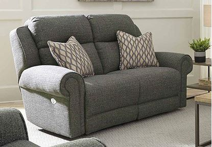 Socozi - Canyon Ranch Reclining Loveseat