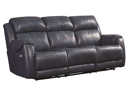 Socozi - Safe Bet Reclining Sofa