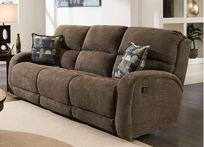 Socozi - Fandango Reclining Sofa