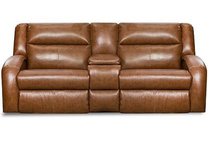 550 Maverick Sofa with Console