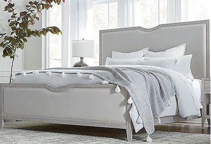 Picture of Savoy Upholstered Bed