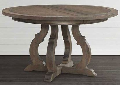 Picture of Artisanal Round Dining Table