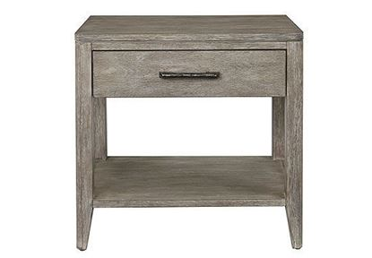Tobago Bedside Table - 2519-0271 in Lemon Grass finish